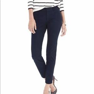 Banana Republic Sloan Fit Skinny Pants Size 8